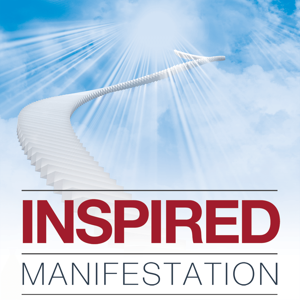 Inspired Manifestation eBook