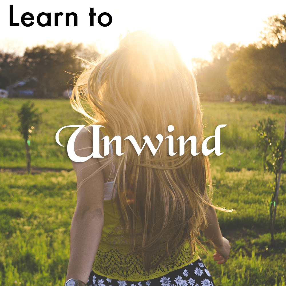 Learn to Unwind