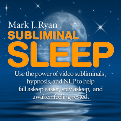 subliminal sleep