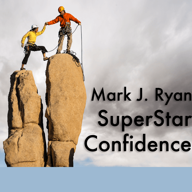 superstar confidence