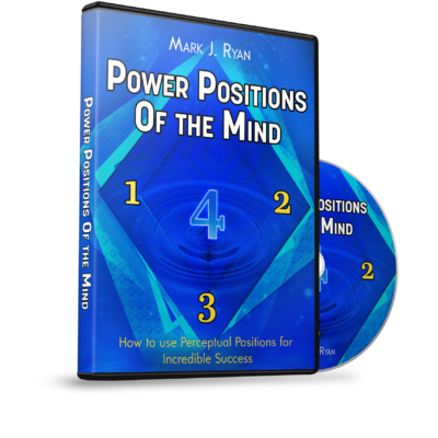 Power Positions of the Mind
